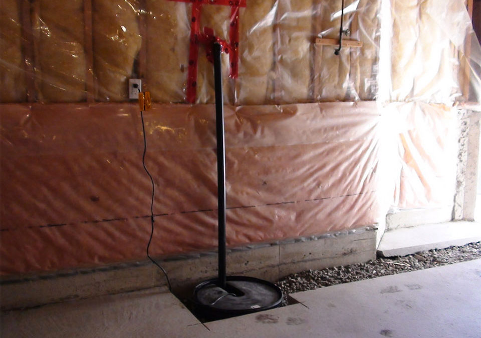 What is a Pump Sump & How Does it Work?