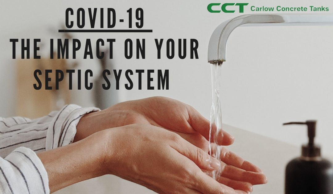 Covid-19 Impact on Septic Tanks: How to Adapt